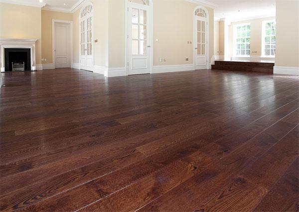 wood flooring dublin
