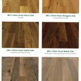 Forest Engineered Flooring