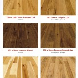 Monolam Engineered Flooring